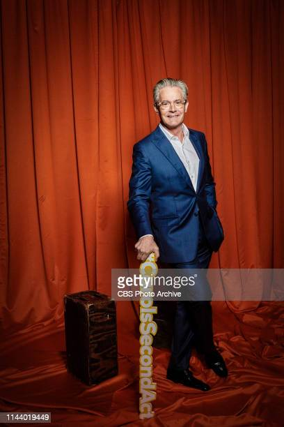 Presented its 2019-20 prime time schedule today, Wednesday, May 15, 2019 at Carnegie Hall, followed by a star studded-party at The Plaza Hotel in New...