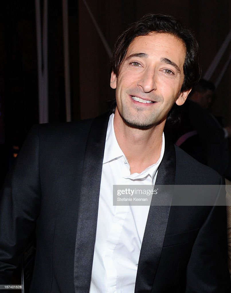 Presenter Adrien Brody attends the CNN Heroes: An All Star Tribute at The Shrine Auditorium on December 2, 2012 in Los Angeles, California. 23046_004_SK_0724.JPG