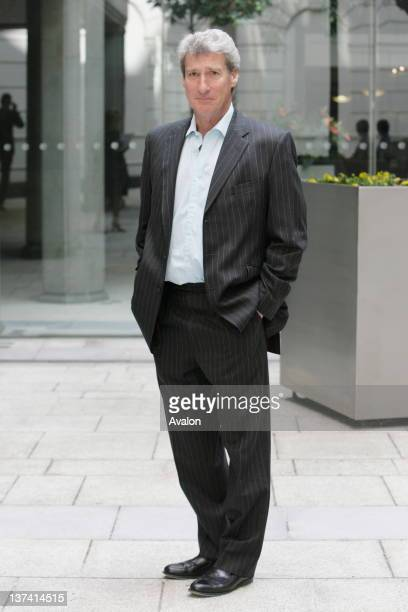 Presenter and journalist Jeremy Paxman interviewed for the Daily Mail.