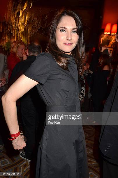 Clelie Matthias Photos and Premium High Res Pictures ...