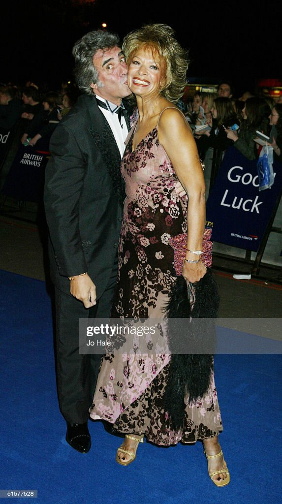 10th Anniversary National Television Awards - Arrivals : News Photo