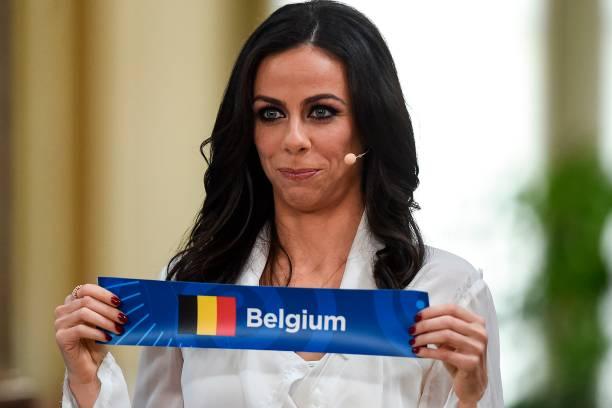 Znalezione obrazy dla zapytania filomena eurovision semifinal