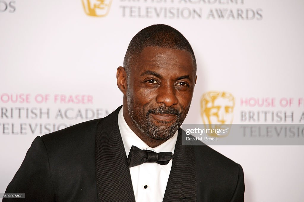 House Of Fraser British Academy Television Awards 2016 - Winners Room : News Photo