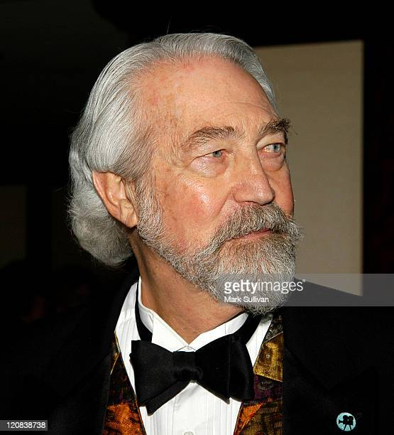 Presenter James Karen during American Society of Cinematographers 18th Annual Outstanding Achievment Awards Arrivals at Century Plaza Hotel in...