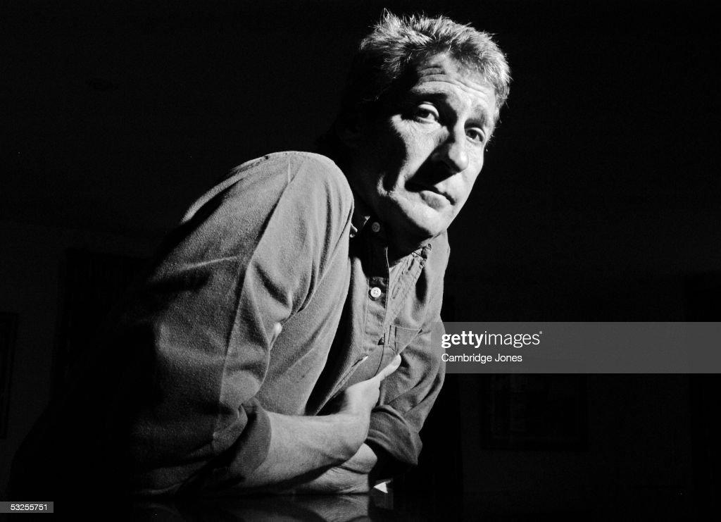 Cambridge Jones Portraits - Jeremy Paxman Photocall : News Photo