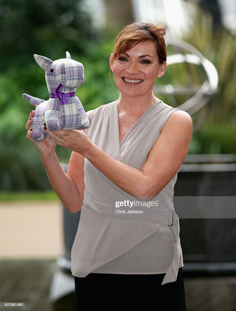 Lorraine Kelly Launches Her First Homeware Collection For JD Williams