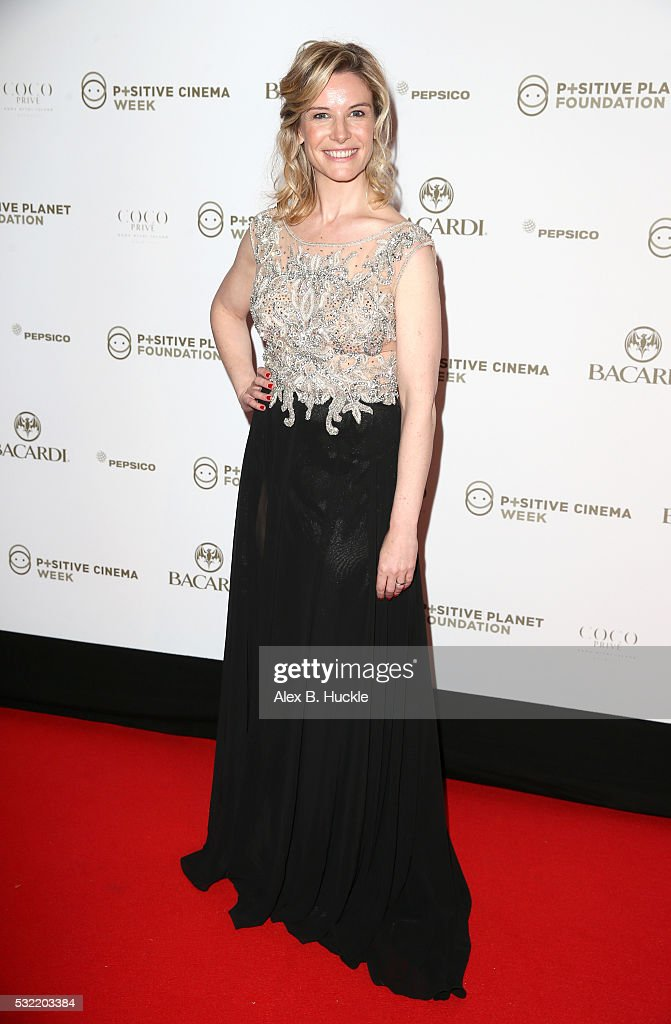 Planet Finance Foundation Gala Dinner - The 69th Annual Cannes Film Festival