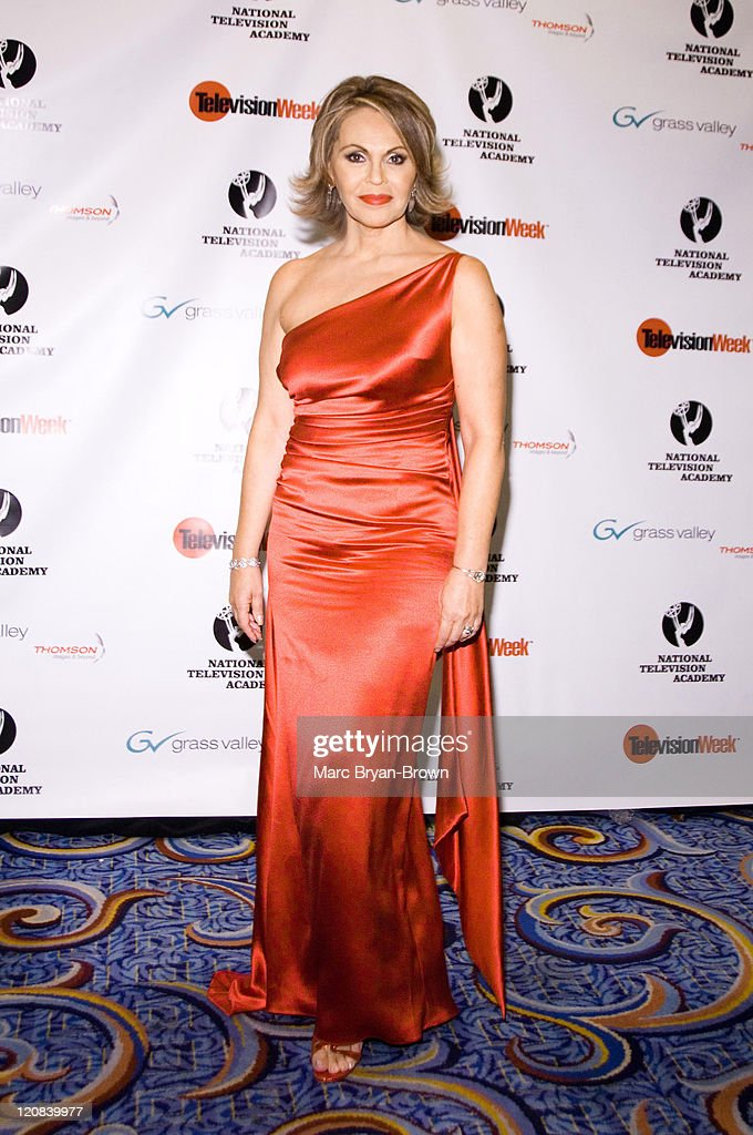 The 27th Annual News and Documentary Emmy Awards - Arrivals