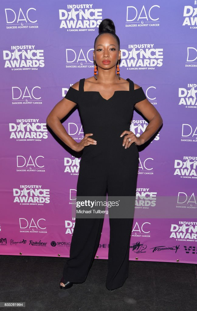2017 Industry Dance Awards And Cancer Benefit Show - Arrivals