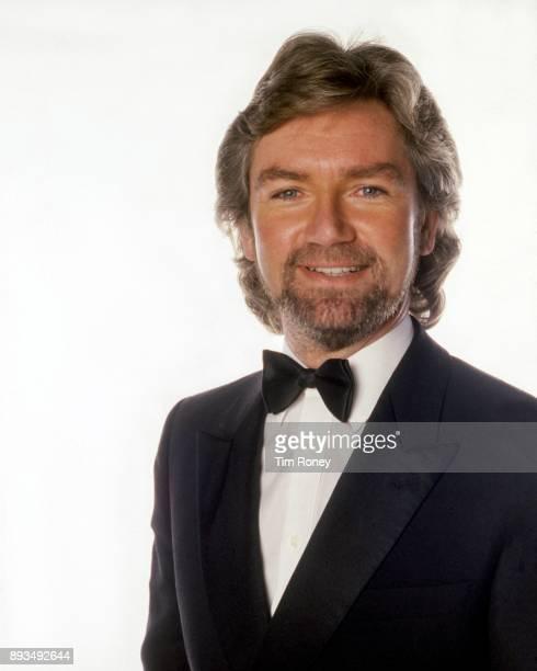 TV presenter Noel Edmonds portrait United Kingdom 1998