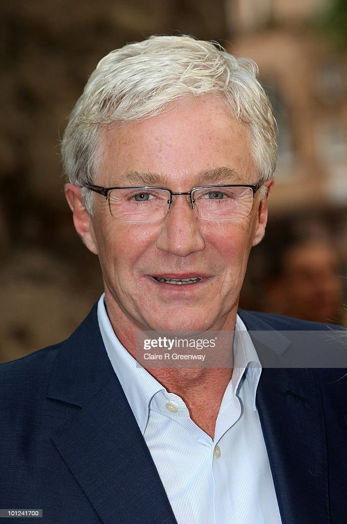 Sex and the City 2 - UK Premiere - Inside Arrivals : News Photo