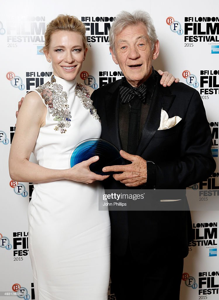BFI London Film Festival Awards