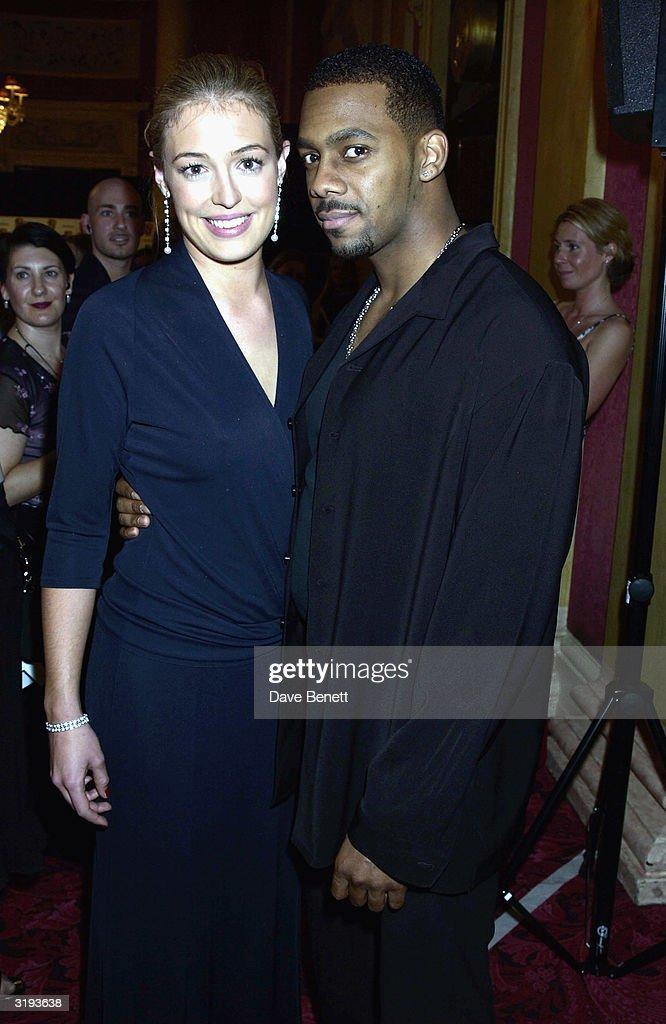 BAFTA Awards 2002 Arrivals : ニュース写真