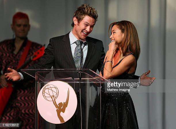 165 Michael Graziadei Photos And Premium High Res Pictures Getty Images