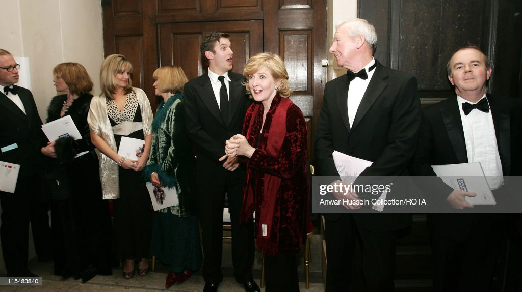 "HRH Camilla, Duchess of Cornwall Attends ""The Story of Christmas"" - December"