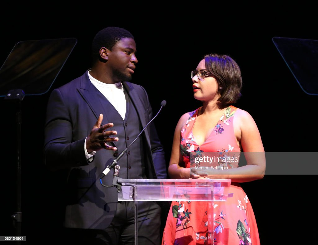 32nd Annual Lucille Lortel Awards - Show : News Photo