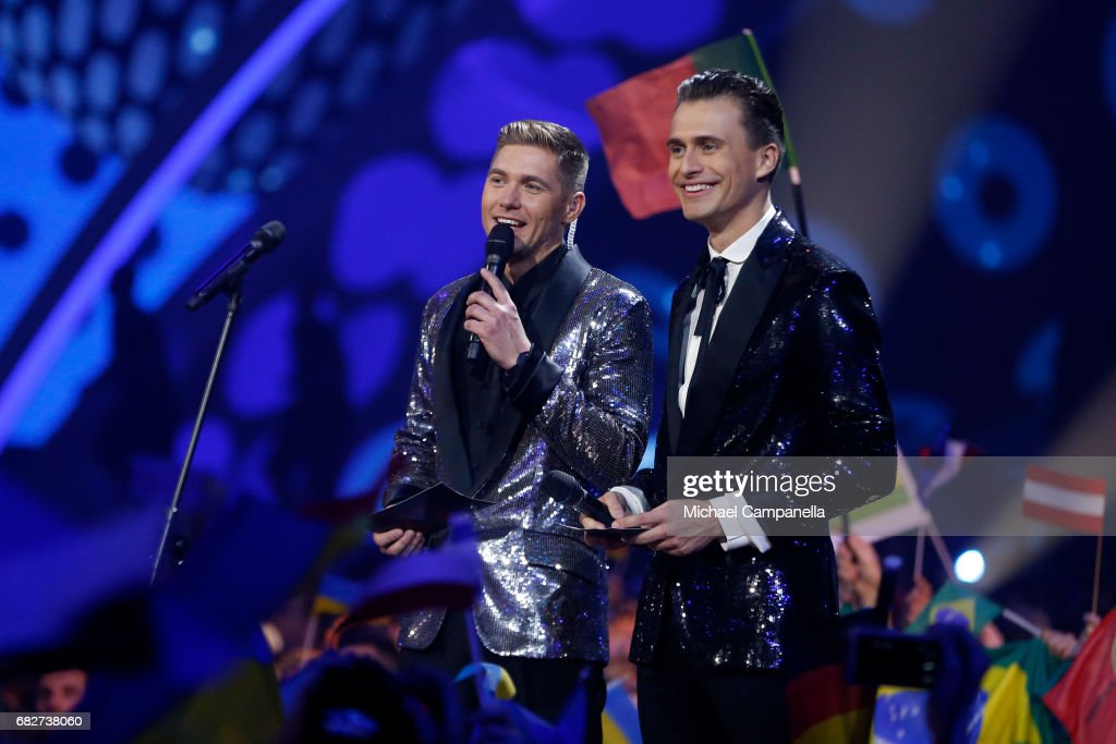 Final - Eurovision Song Contest 2017