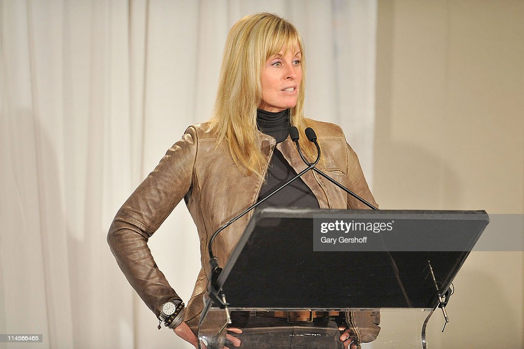 New York Women In Film And Television Honors NYWIFT's Designing Women At Macy's Herald Square