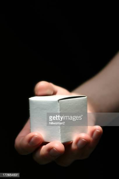 Presenting the Box
