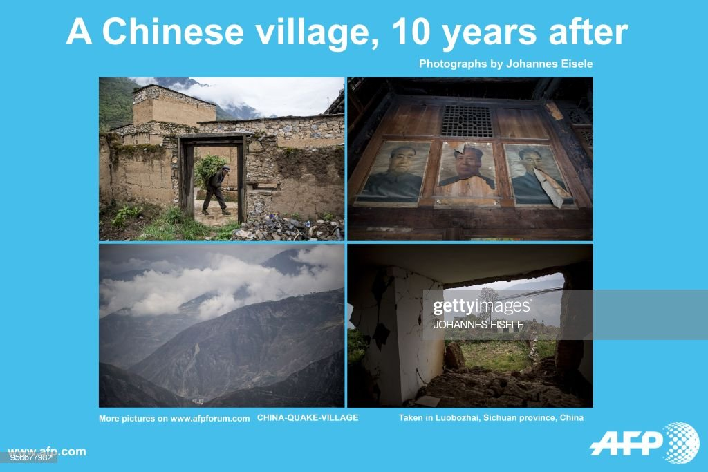 Afp Presents A Photo Essay By Photographer Johannes Eisele On The  Afp Presents A Photo Essay By Photographer Johannes Eisele On The Old  Village Of Luobozhai  High School Admissions Essay also Argument Essay Paper Outline  Science Development Essay