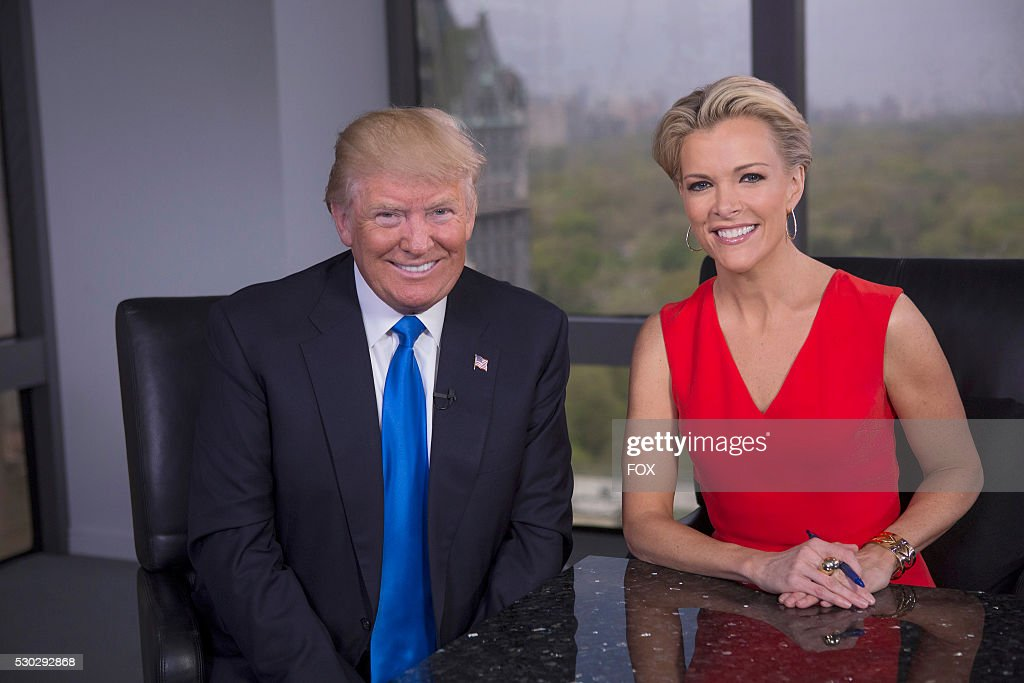 "FOX Special - ""Megyn Kelly Presents"""