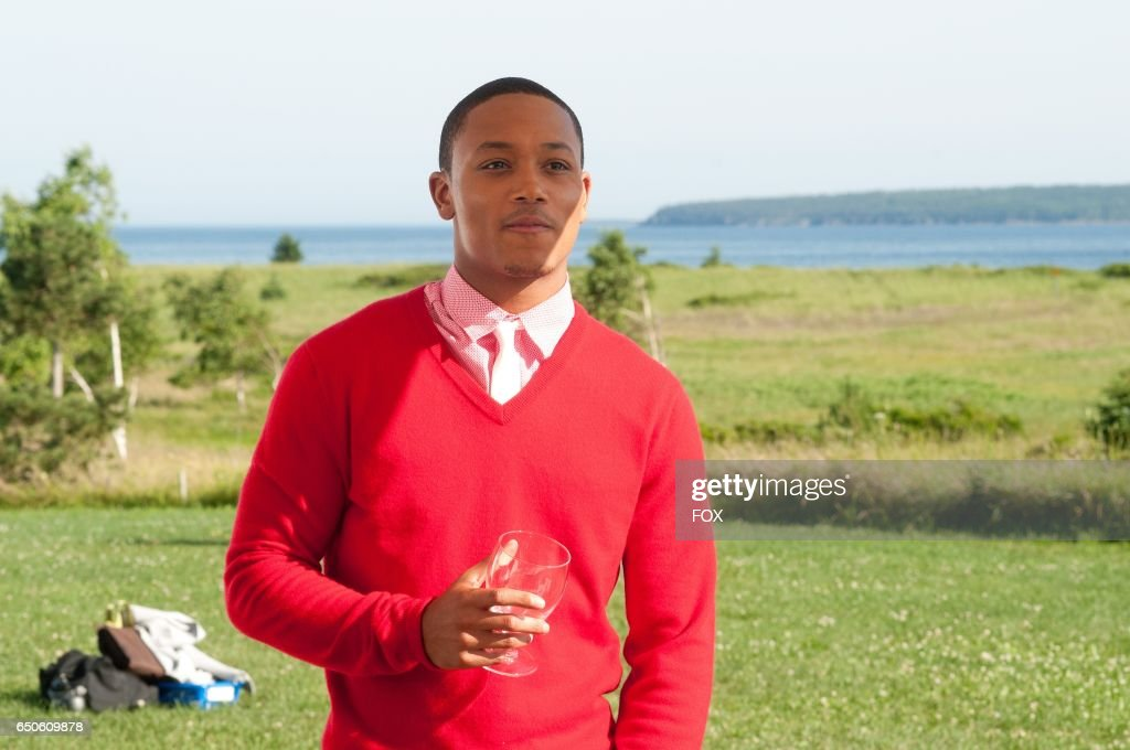 FOX Presents the network premiere of the feature film Jumping The Broom, airing Friday, May 13 (8:00-10:00 PM ET/PT) on FOX. Pictured: Romeo Miller plays Sebastian.