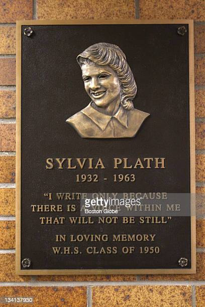 Preservation efforts are underway for the new high school to be rebuilt One feature which will be incorporated in the new high school is the plaque...