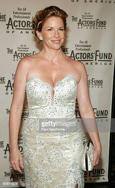 "President, Actress Melissa Gilbert attends The Actors Fund of America ""There's No Business Like Show Business"" Gala at Cipriani 42nd Street May 23,..."