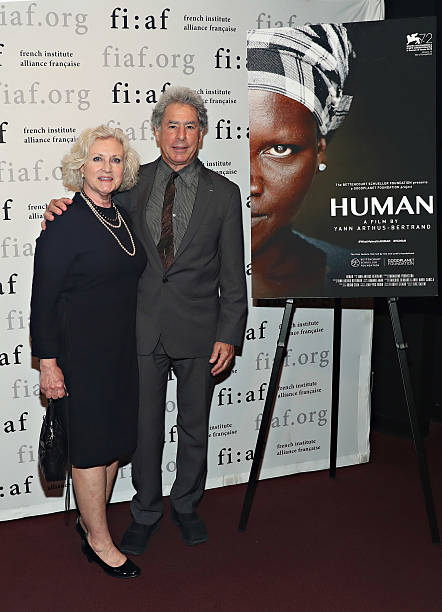 Special Screening Of Human With Director Yann Arthus