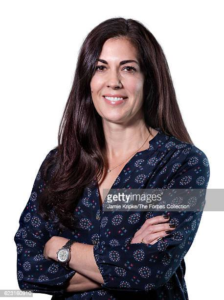 President and CEO at New Belgium Brewing Christine Perich for Forbes Magazine on January 11 2016 in Fort Collins Colorado CREDIT MUST READ Jamie...