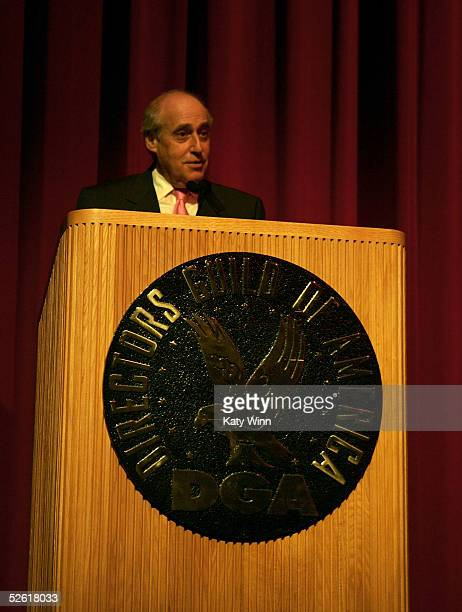 President and CEO Dan Glickman addresses the audience at the 9th Annual City of Lights, City of Angels Film Festival held at the Directors Guild...