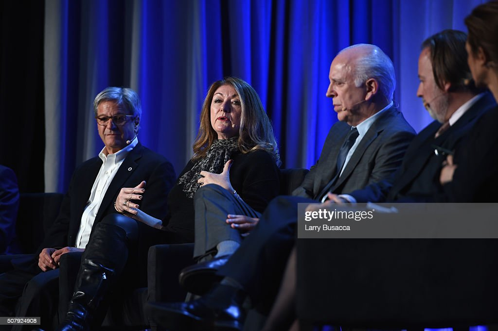 American Magazine Media Conference - Day 1 : News Photo