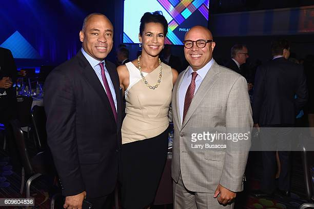 President and CEO of National Cable Telecommunications Association Michael Powell Fredricka Whitfield and National Cable Telecommunications...