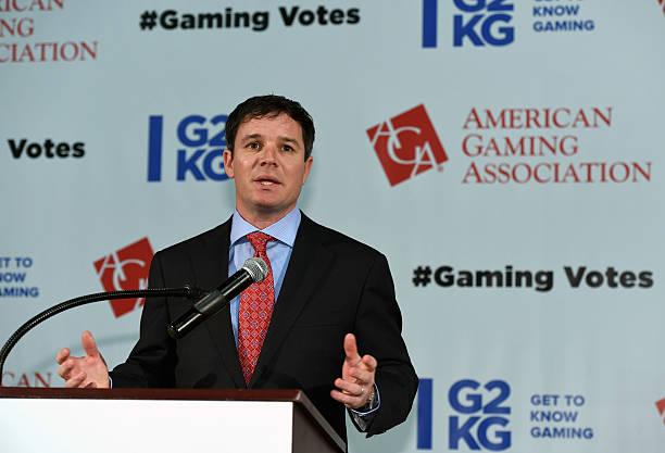 Photos et images de The American Gaming Association's Launch