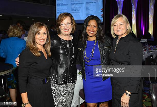 President and CEO of Women in Cable Telecommunications Maria E Brennan Women in Cable Telecommunications 2013 Board Chair Mary E Meduski Executive...