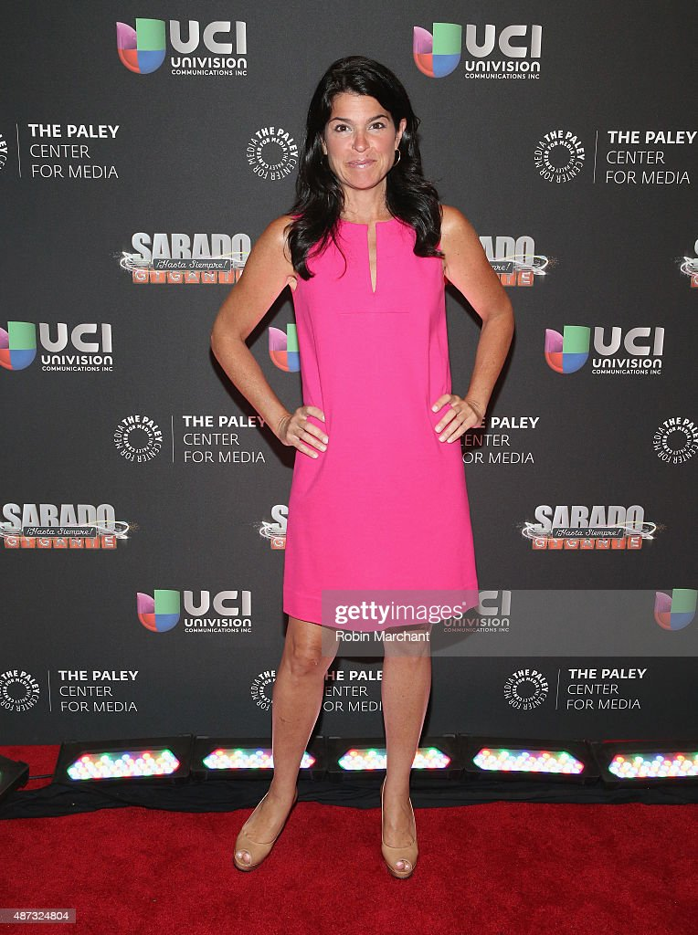 Univision And The Paley Center For Media Host And Evening Honoring Mario Kruetzberger