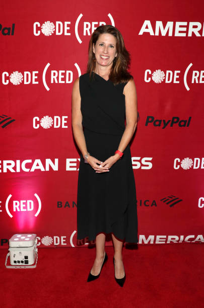 NY: A Night On Broadway To Celebrate Launch Of CODE (RED) To Fight COVID