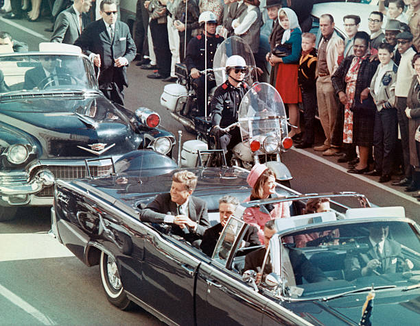 """White House delays release of JFK assassination files """"to protect against identifiable harm"""""""
