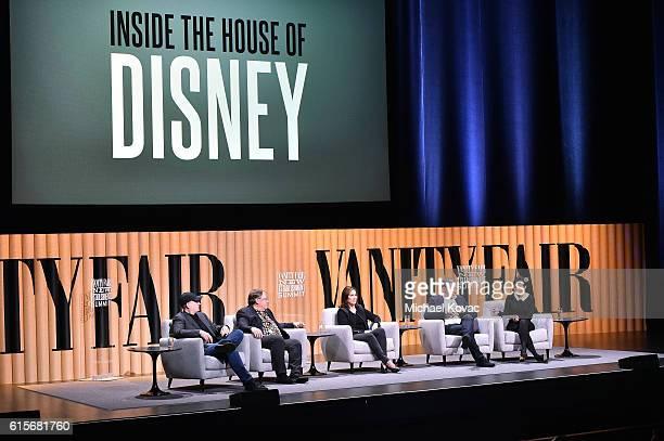 President at Marvel Studios Kevin Feige CCO at Pixar and Walt Disney Animation Studios John Lasseter producer/president at Lucasfilm Kathleen Kennedy...