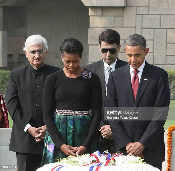 President Obama Visits India Day 3 Stock Photos And Pictures Getty