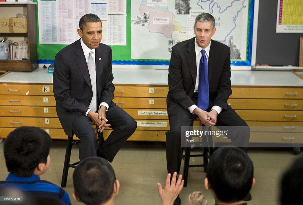 In Focus: Obama's Chicago Ties