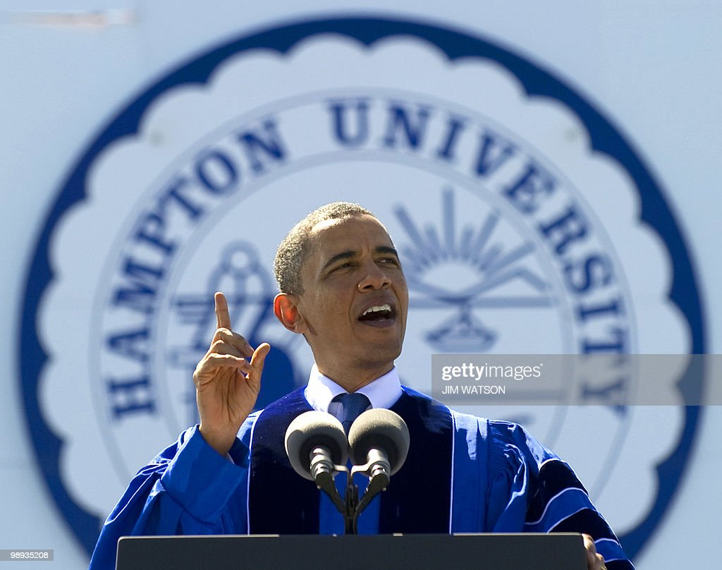 150 Years Since Founding Of Hampton University