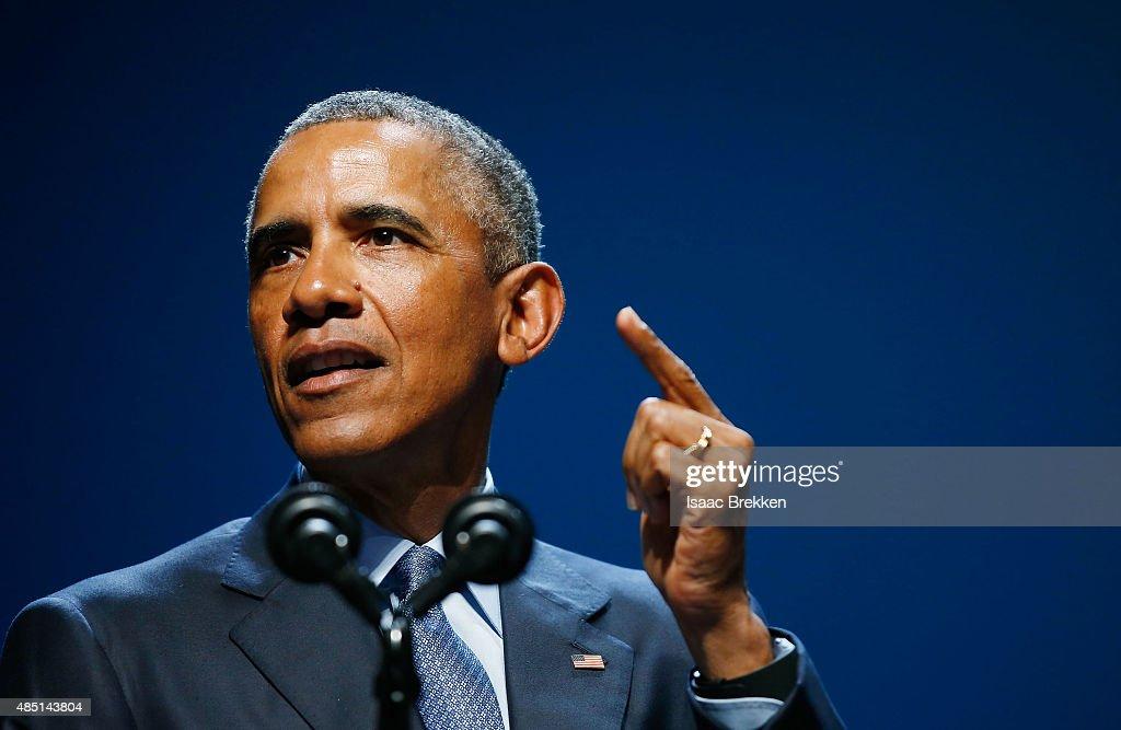 """""""National Clean Energy Summit 8.0: Powering Progress"""" In Las Vegas : Fotografía de noticias"""
