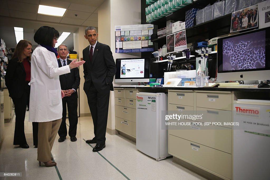 barack obama research