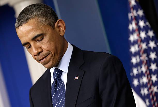 write president obama