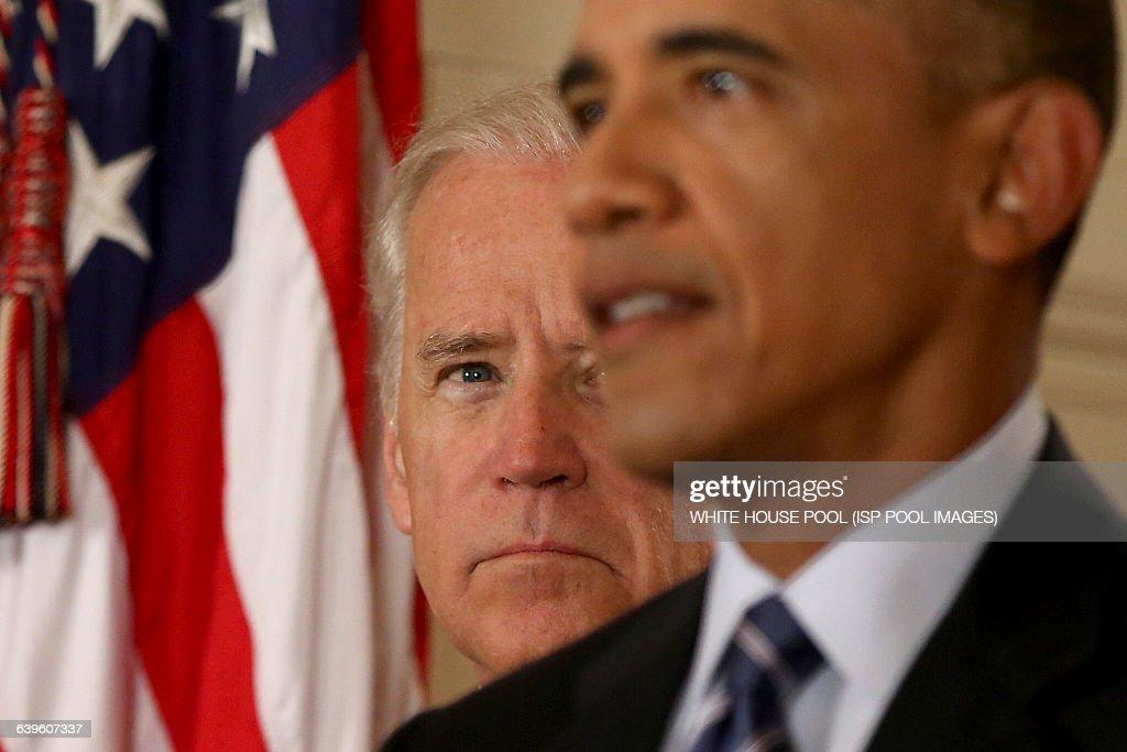 Barack Obama : ニュース写真