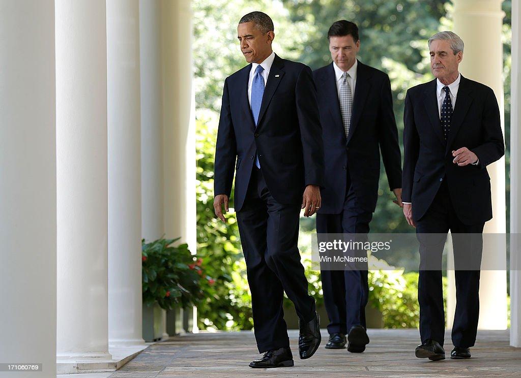 Image result for obama mueller comey