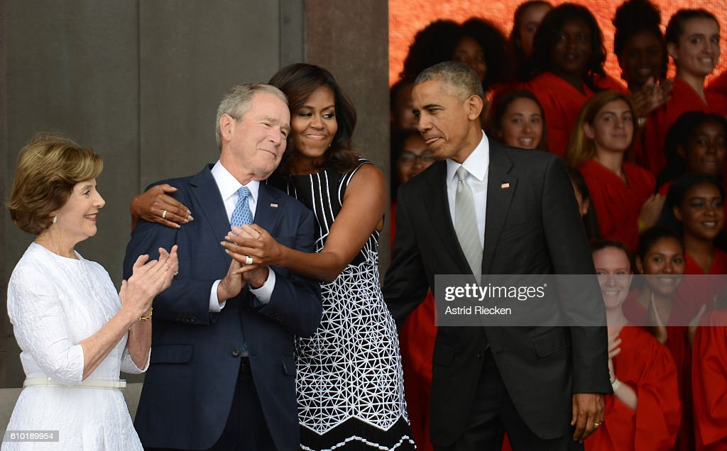 National Museum Of African American History And Culture Opens In Washington, D.C. : News Photo