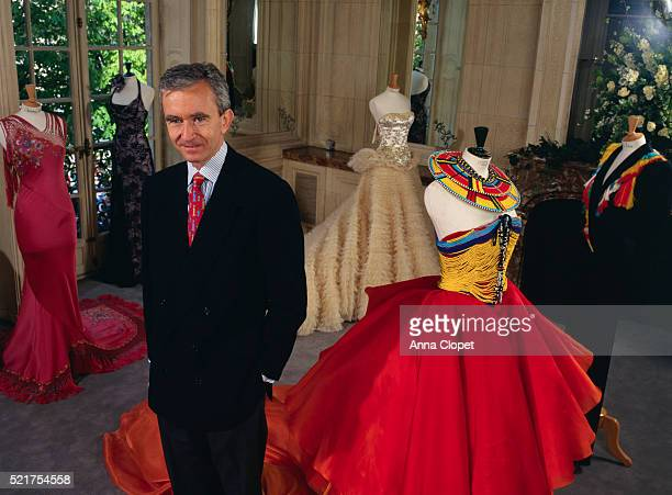 lvmh president bernard arnault - arnault stock pictures, royalty-free photos & images