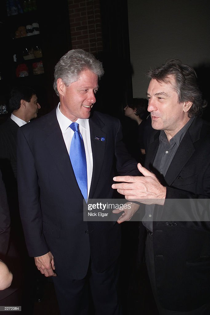 Hillary Clinton Birthday Party : News Photo